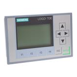 Text display Siemens LOGO! TDE - 6ED10554MH080BA0