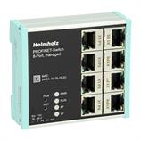 Managed PROFINET-Switch 8-Port Helmholz 700-850-8PS01