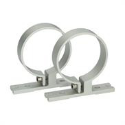 Mounting clamps LED2WORK 210200-02 - TUBELED