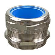Cable gland PFLITSCH blueglobe M63x1,5 - bg 263ms