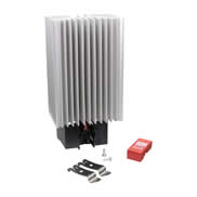 Enclosure heater with fan Rittal SK 3105.390 - 230 V 50/60 Hz 400-415 W