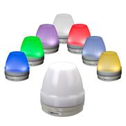 Multicolor status light PATLITE NE-M1-CL7