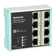 Beheerde PROFINET-switch, 8-poorts Helmholz 700-850-8PS01
