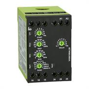 Current monitoring relay TELE V4IM100AL20 - 2104400