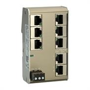 Oövervakad Ethernet-switch TERZ NITE-RF8-1100 - 111600
