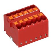 Distribution block PHOENIX 3273290 - PTFIX 12X2,5 RD