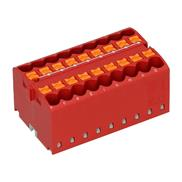 Distribution block PHOENIX 3273312 - PTFIX 18X2,5 RD