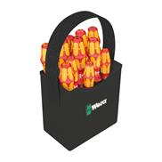 Screwdriver set Wera Kraftform 2go 100 - 05004310001