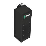 High Tool Box Wera 2go 7 - 05004356001
