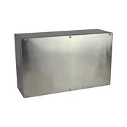 Stainless steel enclosure Raychem RPG SSJ16 - 500 x 300 x 161