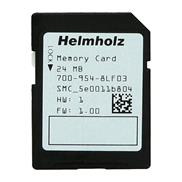 Helmholz S7-1200/1500 Memory Card 24MB - 700-954-8LF03