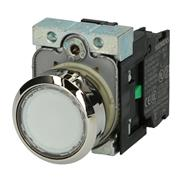 Pushbutton (complete device) Siemens SIRIUS ACT 3SU1150-0AB70-1BA0