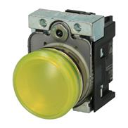 Indicateur lumineux, Unité complète Siemens SIRIUS ACT 3SU1152-6AA30-1AA0