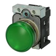 Indicateur lumineux, Unité complète Siemens SIRIUS ACT 3SU1152-6AA40-1AA0
