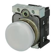 Indicateur lumineux, Unité complète Siemens SIRIUS ACT 3SU1152-6AA60-1AA0