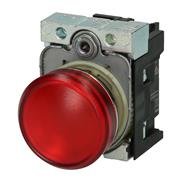 Indicateur lumineux, Unité complète Siemens SIRIUS ACT 3SU1156-6AA20-1AA0