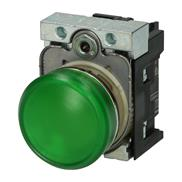 Indicateur lumineux, Unité complète Siemens SIRIUS ACT 3SU1156-6AA40-1AA0