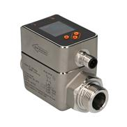 Magnetic-inductive flow meter ifm electronic SM7120