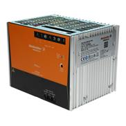 DIN rail power supply Weidmüller PROeco 960W 24V 40A - 1469520000