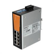 Unmanaged ethernet switch Weidmüller IE-SW-VL08-8GT - 1241270000