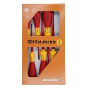 Screwdrivers Weidmüller SDI SL S3.5-6.5/PH1/2 - 1274750000