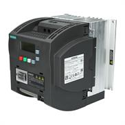 Variable frequency drive Siemens SINAMICS 6SL32105BB211UV0