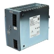 DIN rail power supply Siemens SITOP 6EP34367SB003AX0