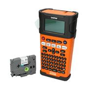 Handheld label printer Brother P-touch PT-E300M
