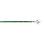 Cable de red Ethernet PROFINET de PVC LAPP ETHERLINE PN Cat.6A Y FLEX 4x2x23/7 - 2170930
