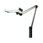 Articulated arm luminaire LED2WORK 120610-02 - UNILED II 16W