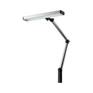 Articulated arm luminaire LED2WORK 120710-01 - UNILED II 31W