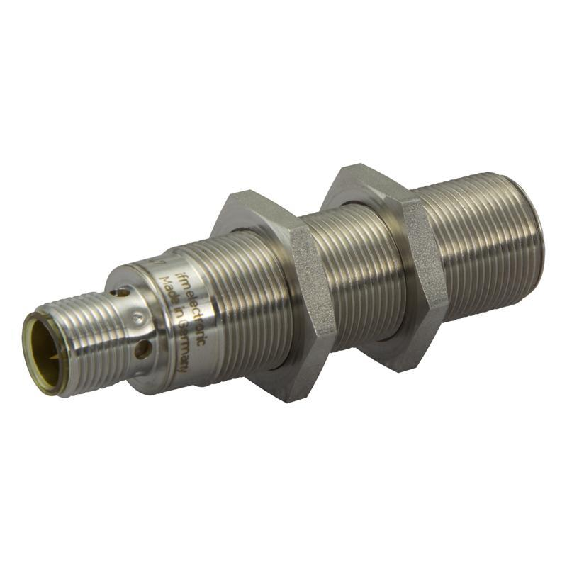 Inductive sensor ifm electronic IGT247 - IGK3005-BPKG/AM/US-104-DPS