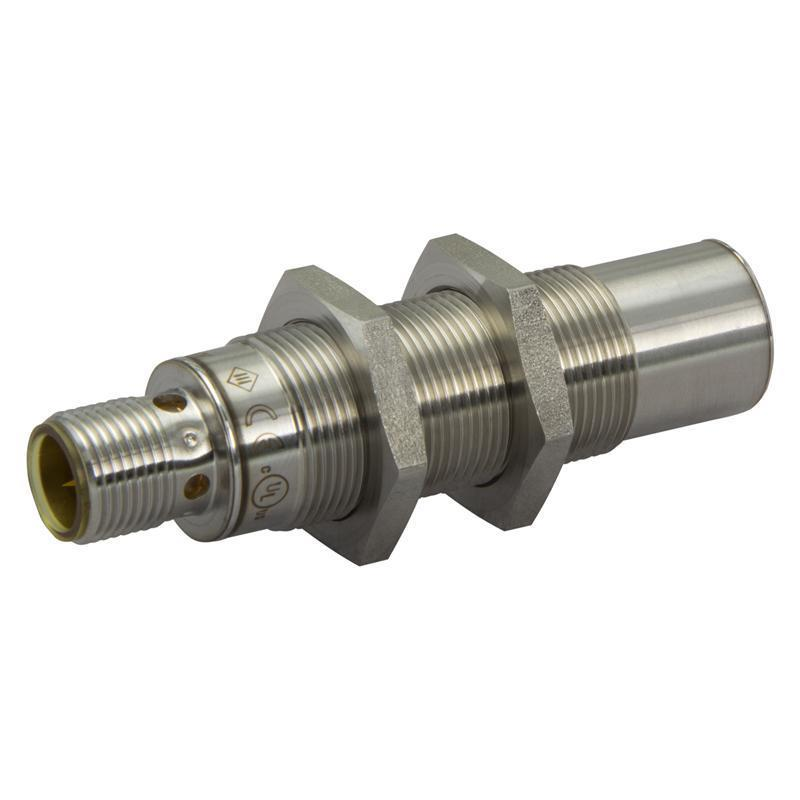 Inductive sensor ifm electronic IGT249 - IGK3012-BPKG/AM/P/US-104-DPS