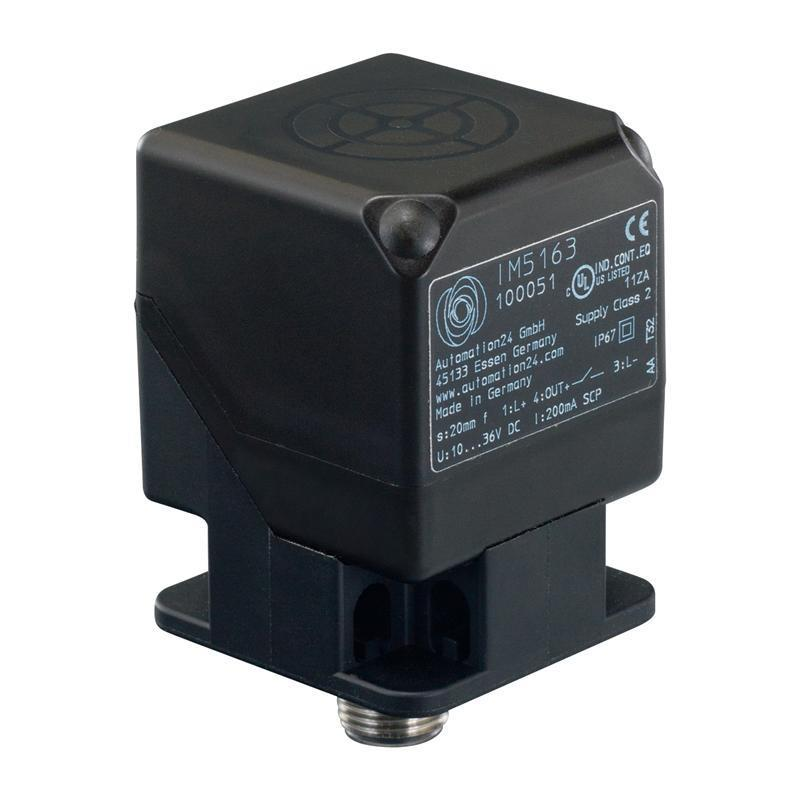 Inductive sensor Automation24 IM5164 - BasicLine