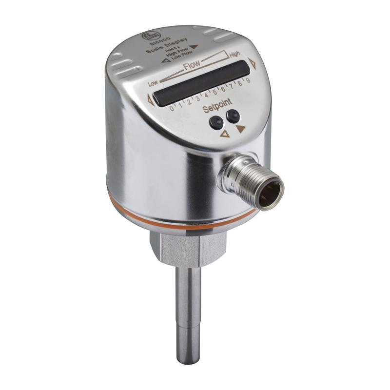 Flow monitor ifm electronic SI5000
