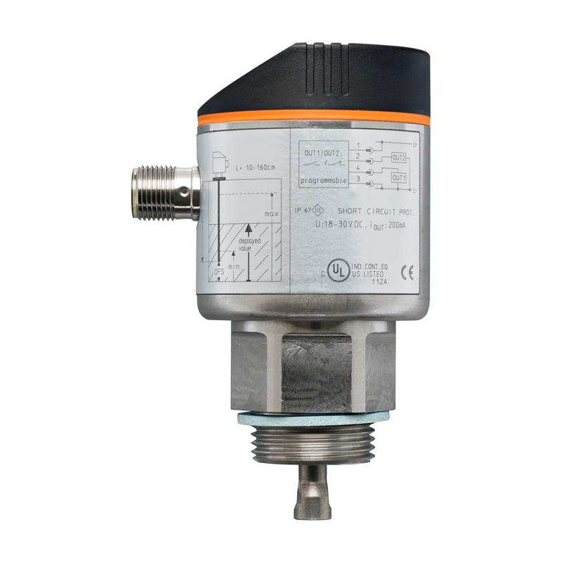 Level sensor ifm electronic LR7000