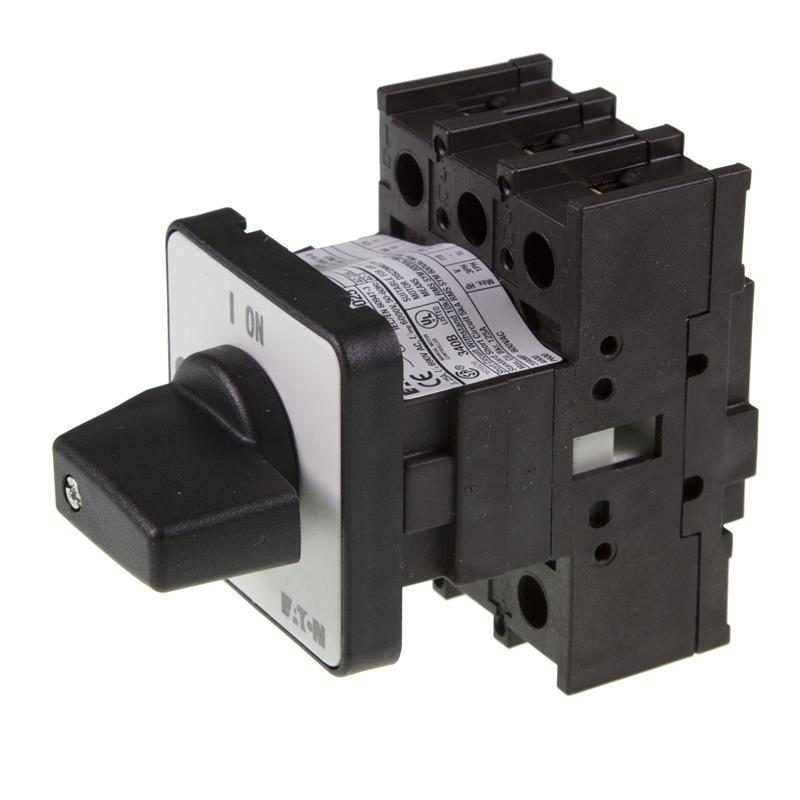 ON/OFF switch Eaton 038724 - P1-25/E