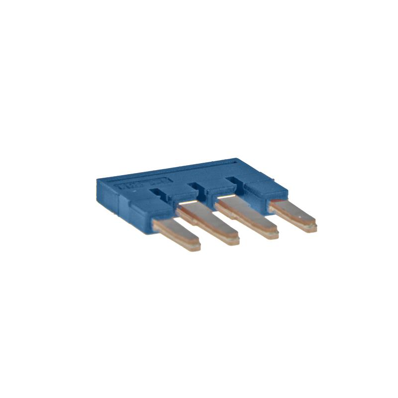 Plug-in bridge PHOENIX 3036958 - FBS 4-6 BU