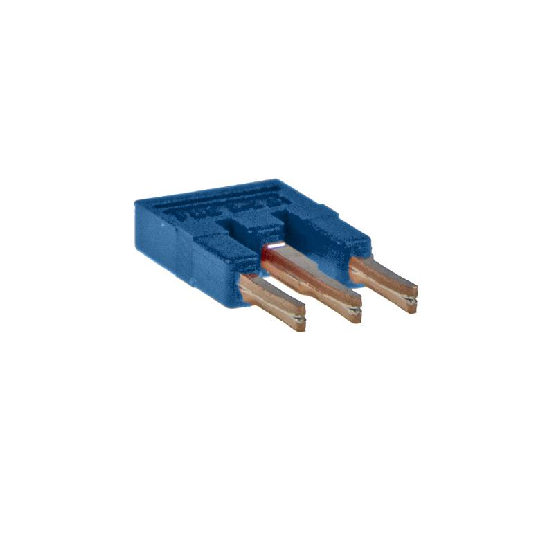 Plug-in bridge PHOENIX 3213099 - FBS 3-3,5 BU