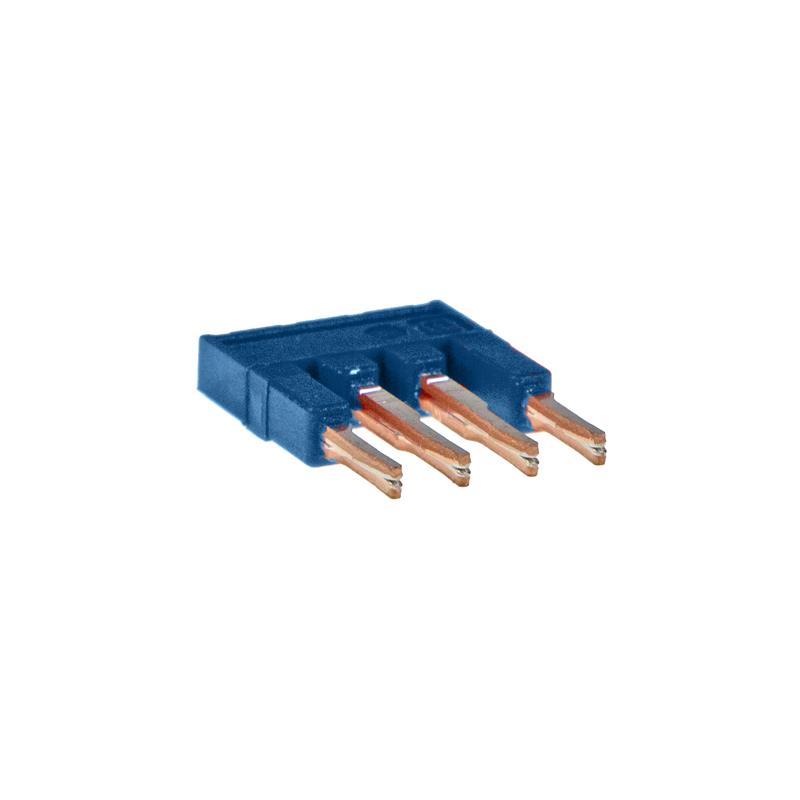 Plug-in bridge PHOENIX 3213109 - FBS 4-3,5 BU