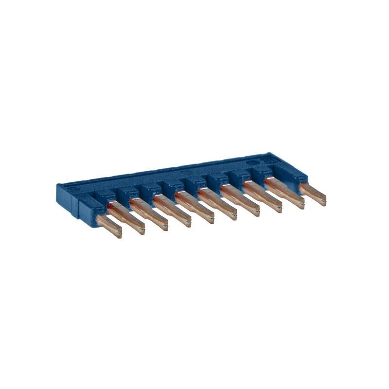 Plug-in bridge PHOENIX 3213125 - FBS 10-3,5 BU