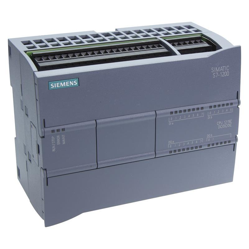 SIMATIC S7-1200 | SIMATIC Controllers | Siemens
