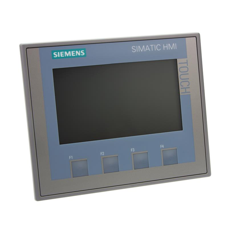 SIMATIC Basic Panel Siemens KTP400 Basic PN - 6AV2123-… | Automation24