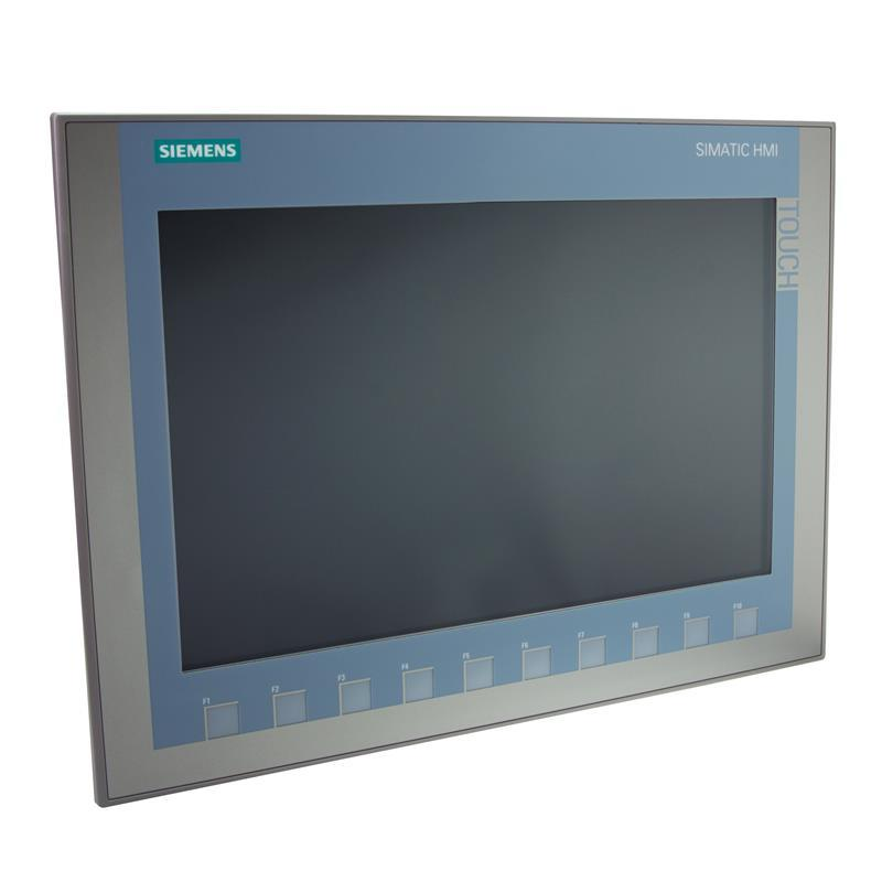 Pannello SIMATIC Basic Siemens KTP1200 Basic DP - 6AV2123-2MA03-0AX0