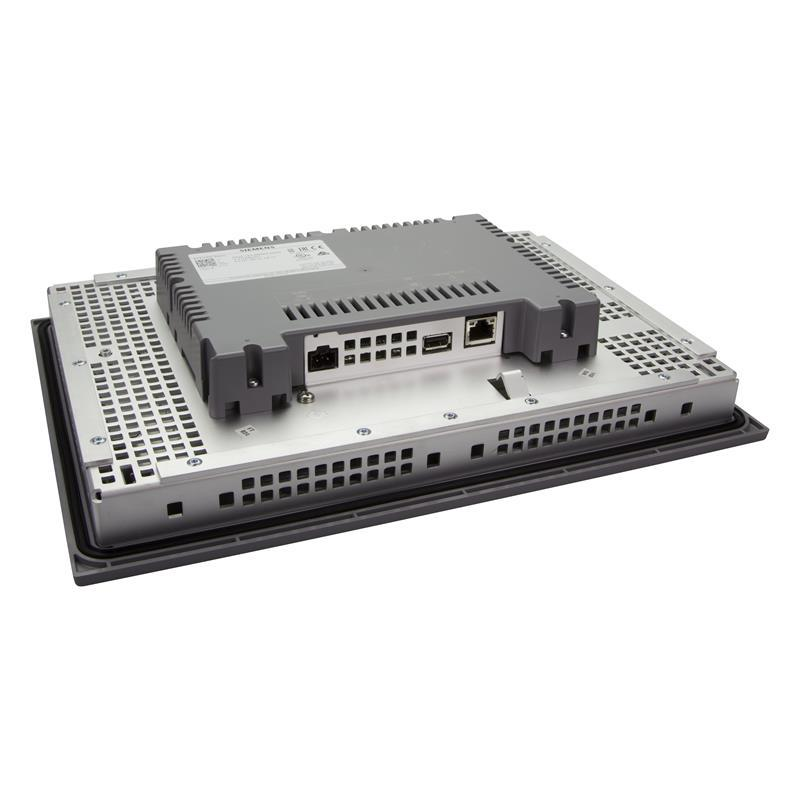 Pannello base SIMATIC Siemens KTP1200 Basic PN - 6AV2123-2MB03-0AX0