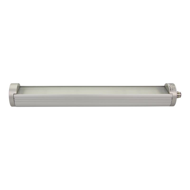Maschinenleuchte LED2WORK 111710-02 - TUBELED_40 24W ECO