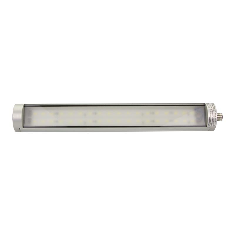 Machine luminaire LED2WORK 111610-02 - TUBELED_40 12W ECO