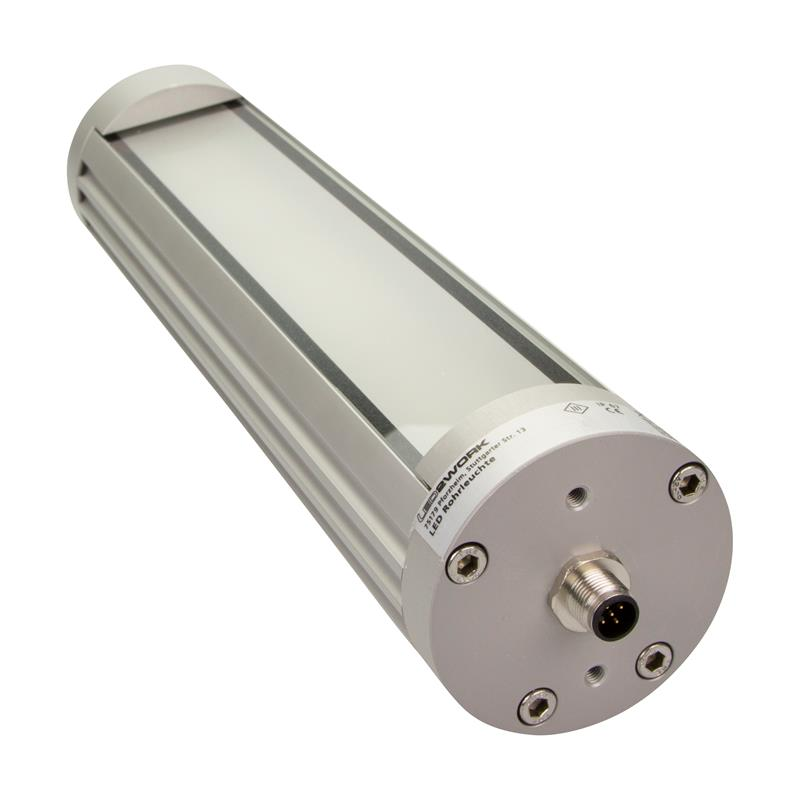 Luminaire LED tubulaire LED2WORK 110410-02 - TUBELED_70 27W