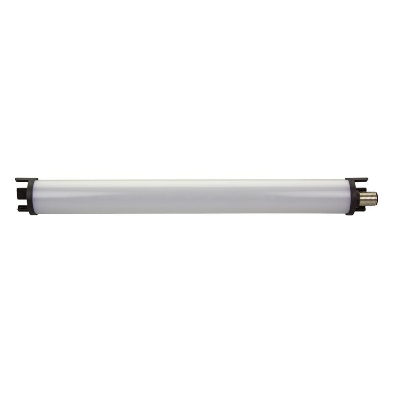 Surface mount machine luminaire LED2WORK 110814-12 - LEANLED 13W