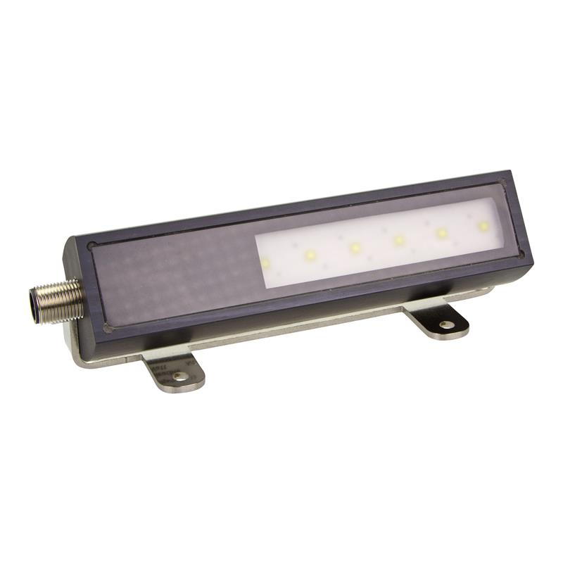 Surface mount machine luminaire LED2WORK 110614-01 - MIDILED 7W